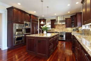 Countertops for the Holidays…