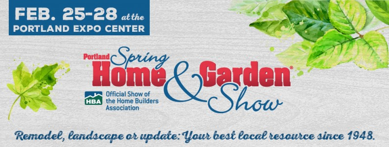 Come See Us At The Home And Garden Show Booth Custom Stone - Home and garden show coupons
