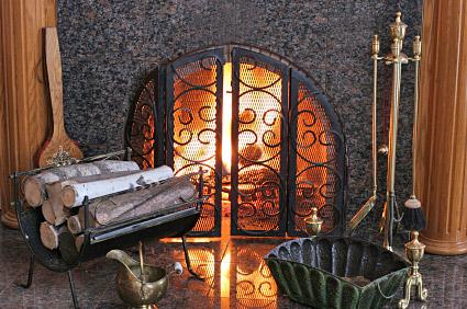 fireplaceWithFire